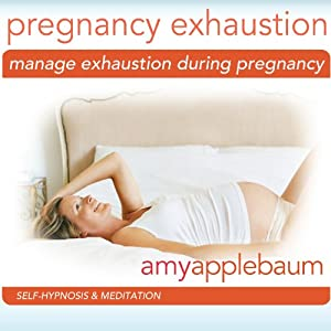 Manage Exhaustion During Pregnancy Speech