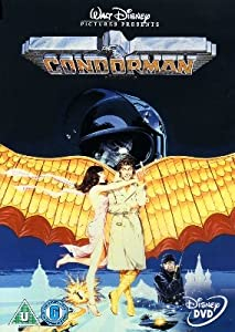 Condorman [Region 2]