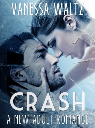 Crash by Vanessa Waltz ebook deal