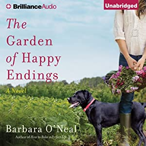 The Garden of Happy Endings Audiobook