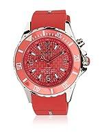 KYBOE! Reloj automático Unisex Rojo 48 mm