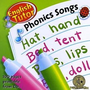English Tutor Phonics Songs