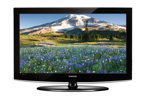 Samsung LN37A450 37-inch 720p LCD HDTV