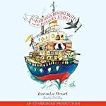 The Mysterious Benedict Society and the Perilous Journey (       UNABRIDGED) by Trenton Lee Stewart Narrated by Del Roy