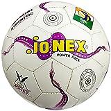 Jonex Super Volleyball  (White/Purple)