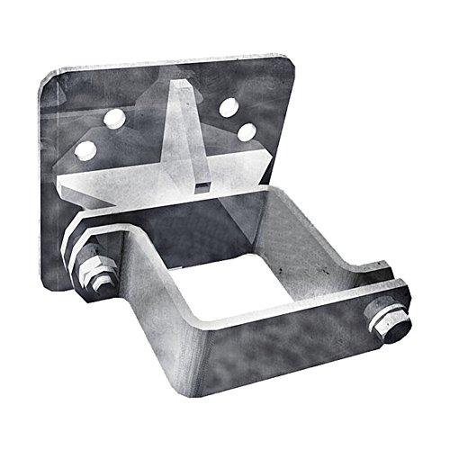 Morsetto, piazza 90 mm, ciotole chiusura fordrinking - 303329