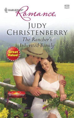 Image of The Rancher's Inherited Family