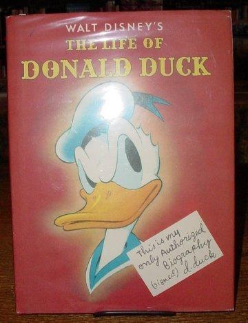 Walt Disney's The Life of Donald Duck