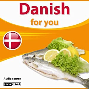 Danish for you Hörbuch