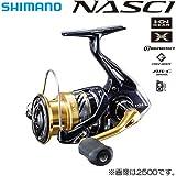 SHIMANO(シマノ) リール リール 16 ナスキー C3000HG