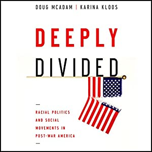 Deeply Divided Audiobook