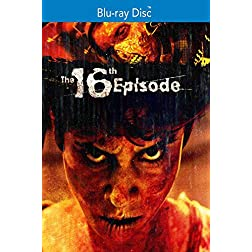The 16th Episode [Blu-ray]