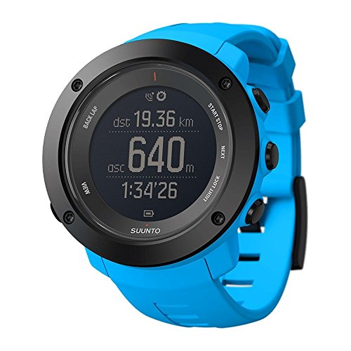 Suunto-Ambit3-Vertical-HR-Monitor-Running-GPS-Unit-Blue