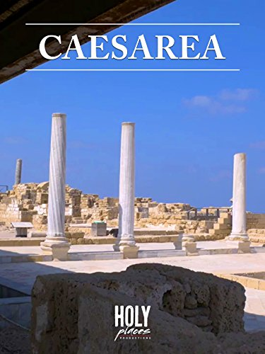 Caesarea on Amazon Prime Instant Video UK