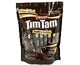 #9: Arnott's Tim Tam Chocolate Sandwich Biscuits, 78g