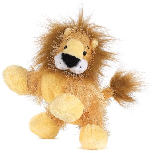 Webkinz Collectible Lil'Kinz Mini Plush Stuffed Animals Lion