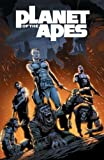 Daryl Gregory Planet of the Apes Vol. 5