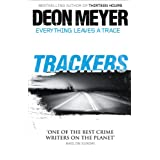Trackersby Deon Meyer