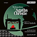 Weihnachten mit Agatha Christie: Drei Krimis | Agatha Christie