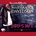 Derik's Bane Audiobook by MaryJanice Davidson Narrated by Nancy Wu
