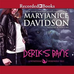 Derik's Bane Audiobook
