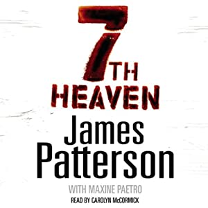 7th Heaven: Women's Murder Club, Book 7 | [James Patterson]