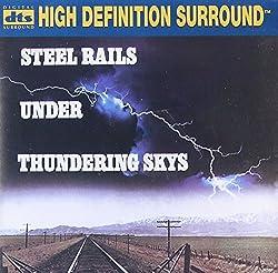 Sound Effects- Steel Rails