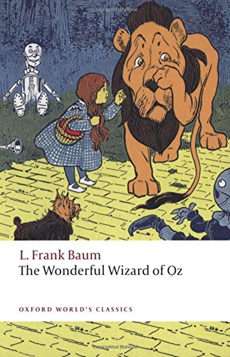 The Wonderful Wizard of Oz (Oxford World's Classics) (The World Of Oz compare prices)