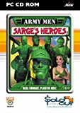 Army Men Sarge's Heroes (PC CD)