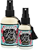 Poo-Pourri Preventive Bathroom Odor Spray 2-Piece Set, Includes 2-Ounce and 4-Ounce Bottle, Poo La La