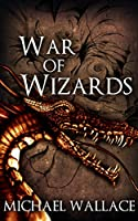 War of Wizards (The Dark Citadel Book 5) (English Edition)