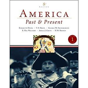 VangoNotes for America Audiobook