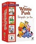 Winnie Puuh - Honigs��e 3er Box [3 DVDs]