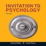 img - for Invitation to Psychology (Fifth Edition) book / textbook / text book