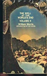 The Well at the World's End (Volume II)