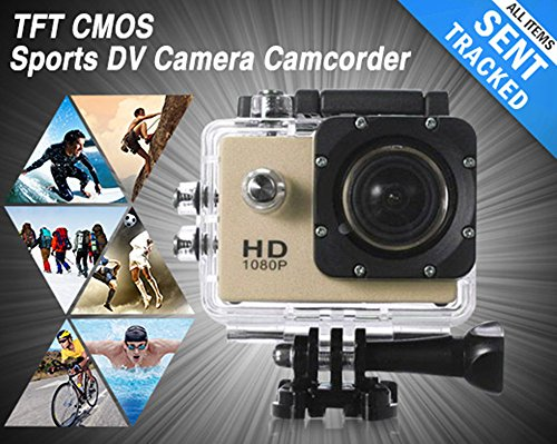 1080P Full HD SJCAM SJ4000 WiFi Action Camera Sport DVR 30M Waterproof Diving HD Camcorder