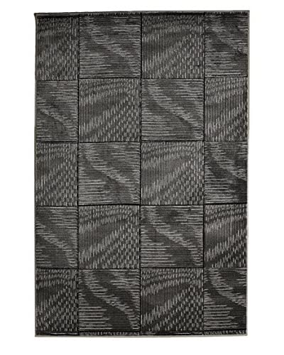 Linon Home Décor Milan Collection Rug
