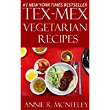 """Are You Looking For Tried, Proven & Tested 30 Top-Class Super Easy and Super Quick Tex-Mex Vegetarian Recipes in Just 3 Or Less Steps, Then You Have Found The Perfect Cookbook""  Welcome to the ""Top 30 Tex-Mex Vegetarian Recipes in Just And Only 3 St..."