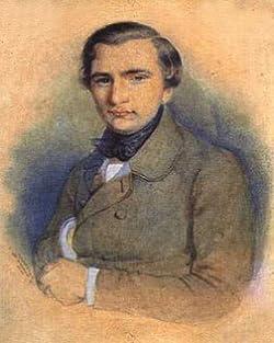 Ivan Sergeevich Turgenev