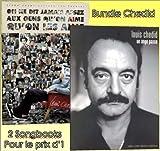 Chedid Louis Bundle Un Ange Passse / On Ne Dit Jamais Assez Aux Gens Qu'On Aime Qu'On Les Aime P/V/G