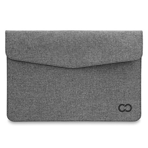 11 Inch MacBook Air / Laptop CaseCrown Campus Sleeve / Slim Canvas...