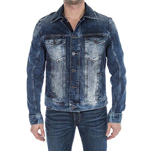 von-dutch-chaqueta-para-hombre-jeans-xxxl