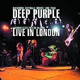 Live In London 1974par Deep Purple