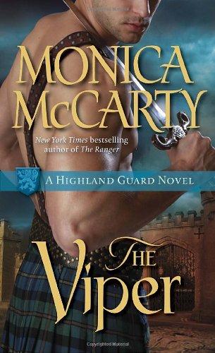 Image of The Viper: A Highland Guard Novel