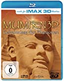 IMAX: Mumien - Geheimnisse der Pharaonen [3D Blu-ray]