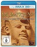 Image de Imax(R): Mumien 3d (Blu-Ray 3d) [Import allemand]