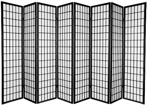 Legacy Decor, Although It Offers Furniture Of Different Styles, Has An  Interesting Collection Of Traditional Japanese Style Screens, Like This  8 Panel ...