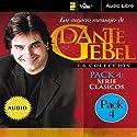 Serie Clásicos: Los mejores mensajes de Dante Gebel [Classics Series: The Best Messages of Dante Gebel]  by Dante Gebel