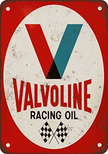 1971-valvoline-racing-oil-vintage-look-reproduction-metal-tin-sign-8x12-inches