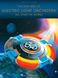 VARIOUS Electric Light Orchestra The Very Best Of All Over The World Pvg Book (Very Best of Electric Light Or)